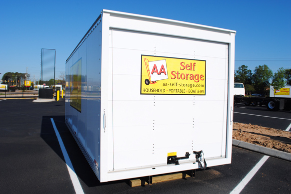 Lynchburg Self Storage Photo Gallery Aa Self Storage