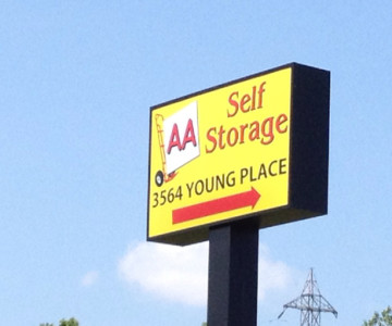 Portable Storage Units Lynchburg VA | Portable Storage