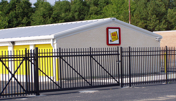 AA Self Storage