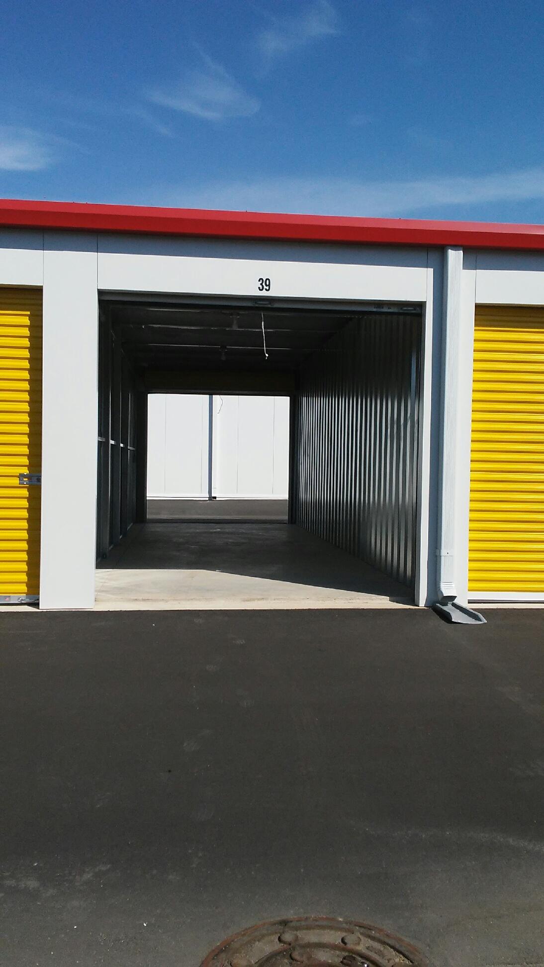 Leland, NC Storage Options