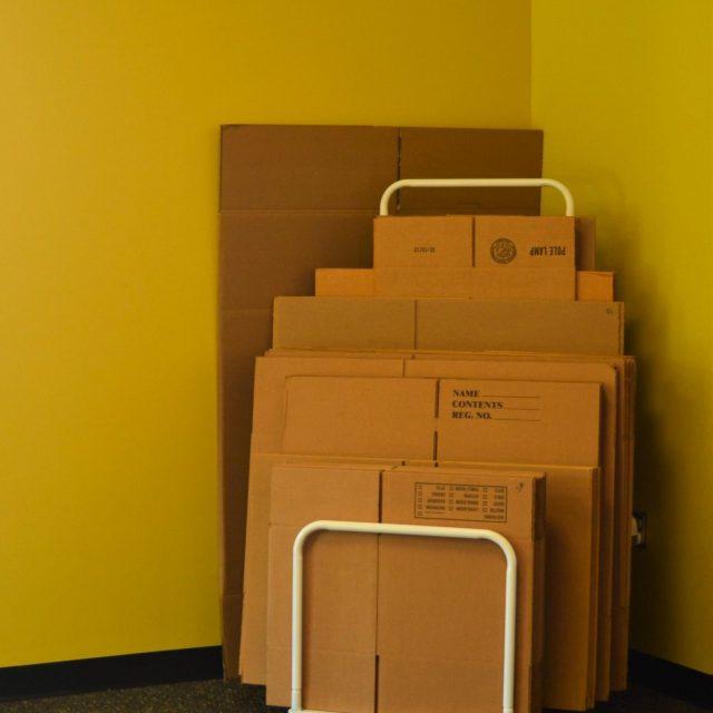 South Hill VA Storage Photo Gallery | AA Self Storage